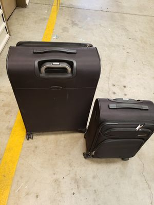 Samsonite epilson 2 pc ss for Sale in National City, CA