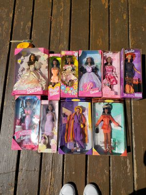 Barbies for Sale in Erial, NJ