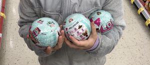 Lol Surprise series 1 unopened balls for Sale in Manassas, VA