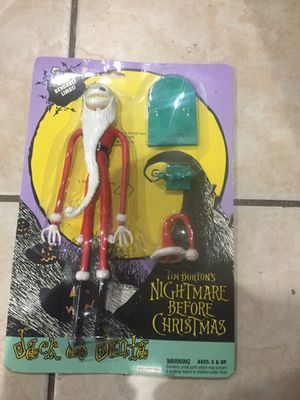 Nightmare before Christmas for Sale in San Antonio, TX