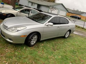 Lexus Luxury Car 149k Miles for Sale in Tacoma, WA