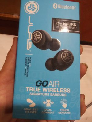 JLAB Earbuds for Sale in San Antonio, TX
