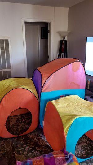 Play hut Tent for Sale in San Jose, CA