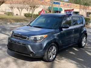 2015 kia soul + for Sale in Orlando, FL