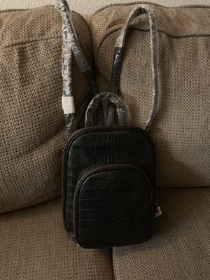 Free People Black Backpack for Sale in Anaheim, CA