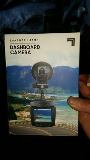 Brand new sharper image dashboard camera for Sale in Covina, CA