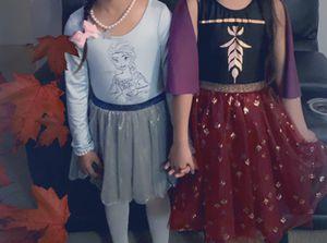 Frozen 2 Dresses for Sale in Poway, CA