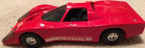 "Hardcastle and McCormick 1983 ERTL Coyote car. 13"" in length w/action figure for Sale in San Francisco, CA"