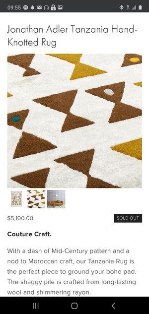 Jonathan Adler... Tanzania for Sale in Hapeville, GA
