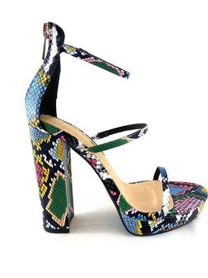 Multi Snake Heels for Sale in Henderson, NV