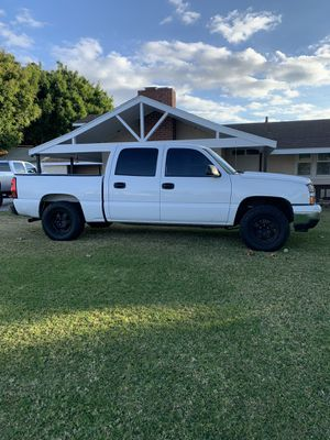 Chevy Silverado 1500 for Sale in Westminster, CA