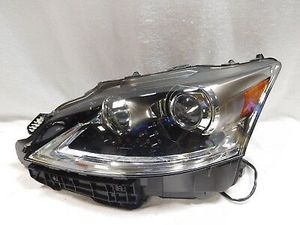 Lexus LS 460 drivers front headlight for Sale in Hudson, MA