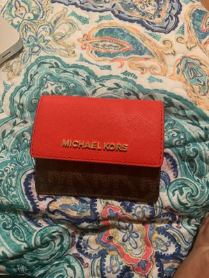 Michael Kors Wallet for Sale in Colesville, MD