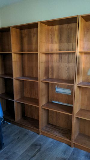 Bookshelves for Sale in Richmond, CA
