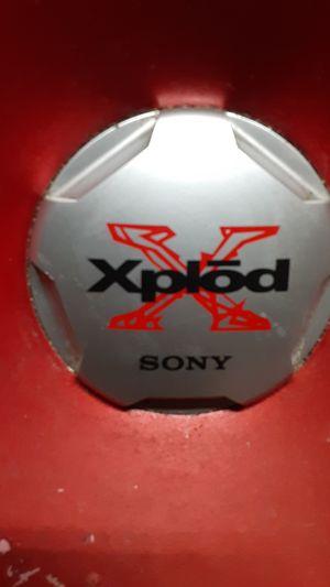"12"" Sony Xplod Sub in Box for Sale in Rosemead, CA"