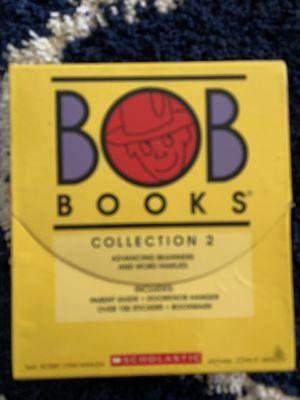 Bob books collection 2 - 16 books in set for Sale in Irvine, CA