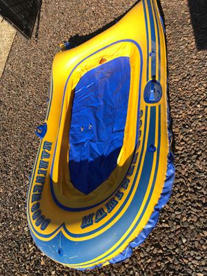Inflatable Boat for Sale in Goodyear, AZ
