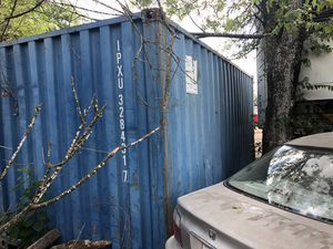 20ft Container for Sale in Houston, TX
