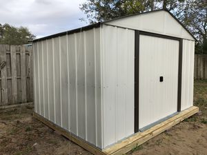 Shed, different sizes for Sale in Davenport, FL