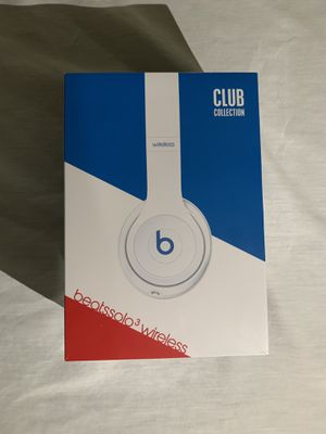 NEVER USED Beats Solo 3 for Sale in Eagle Lake, FL