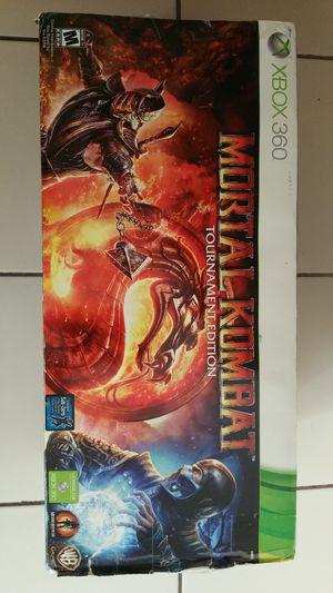 Mortal kombat tournamemt edition Never Used for Sale in Miami, FL