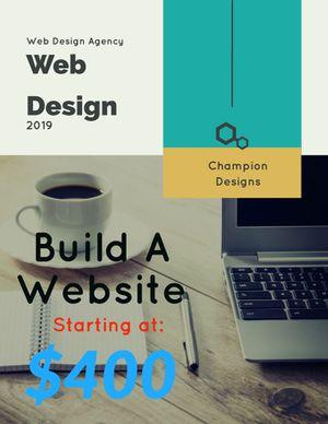 Professional Web Site Design. Graphics Design - Mobile Friendly - Word Press - Fully Respnsive . Hablamos Español. for Sale in Lakeland, FL