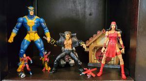 Marvel Legends Action Figures for Sale in Lakewood, CA