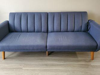 Sofa/ futton Pristine Condition. for Sale in Atlanta,  GA