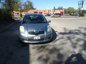 2008 toyota yaris hatch back for Sale in Lombard, IL