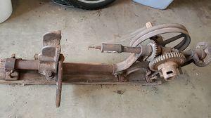 Antique drill press for Sale in Santee, CA