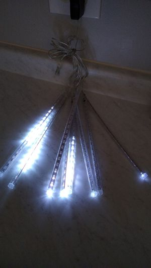 Rainfall hanging light for Sale in Gurnee, IL
