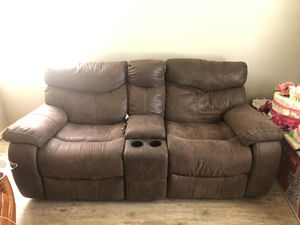 Dual recliner!! for Sale in Phoenix, AZ
