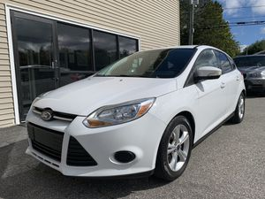 2014 Ford Focus Hatchback - Automatic - 4DR for Sale in Torrington, CT
