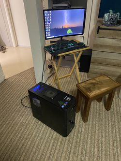 Gaming Rig i7 and GTX 960 for Sale in Portland,  OR