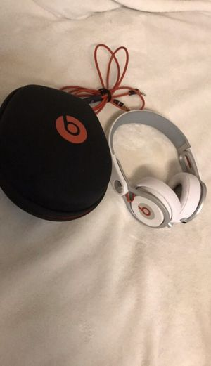 Beats by Dr. Dre Mixr for Sale in Long Beach, CA