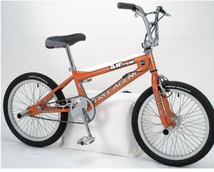 Bmx Bike Free Agent for Sale in Anaheim, CA