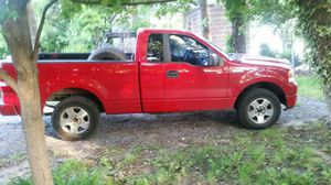 2007 FORD F150 STX PICK UP TRUCK for Sale in San Angelo, TX