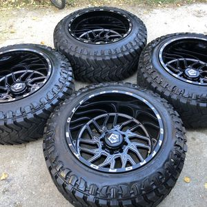 37x13.50 R22 for Sale in Downers Grove, IL