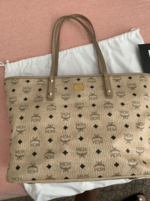 Authentic MCM bag for Sale in Philadelphia, PA