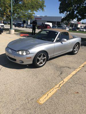 2001 Mazda Miata LS for Sale in Orland Park, IL