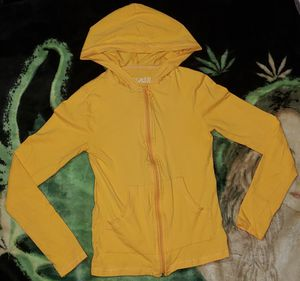 Girls Junior zip up Hoodie small for Sale in Kearns, UT
