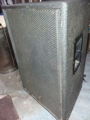 Yamaha Club Series speakers for Sale in Vinton, VA