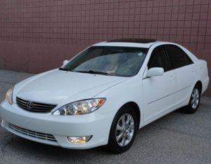 ❗❗URGENT FOR SALE 2005 Toyota Camry XLE❗❗ for Sale in San Antonio, TX