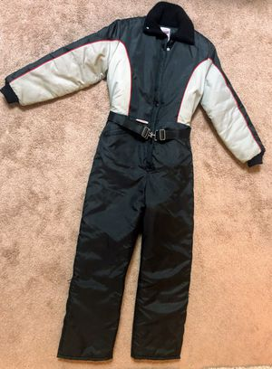 Women's ski/snowmobile suit (medium) for Sale in Colorado Springs, CO