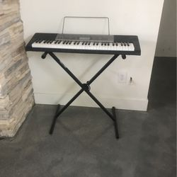 Piano Needs A Cord But A Good Starter piano for Sale in Redlands,  CA