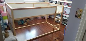 IKEA loft bed frame.. for Sale in Palos Hills, IL
