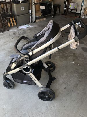 Chicco Urban Stroller barely used for Sale in Atascadero, CA