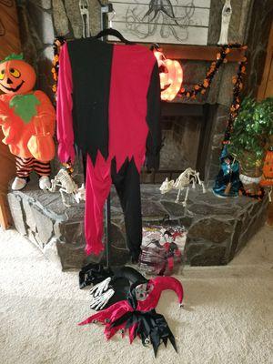 Spirit Boys Evil Jester Costume for Sale in Lake Alfred, FL