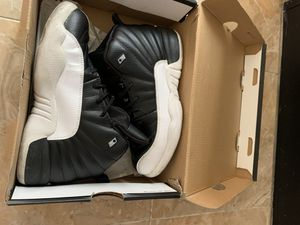 Jordan 12 Retro Playoffs for Sale in Castro Valley, CA