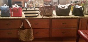 Handbags. MK, Dooney, Coach, Kate Spade for Sale in Hermitage, TN